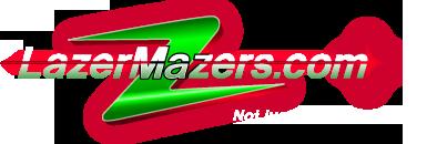 レーザー Mazers